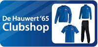 Hauwert '65 webshop