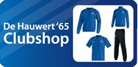 Hauwert '65 webshop